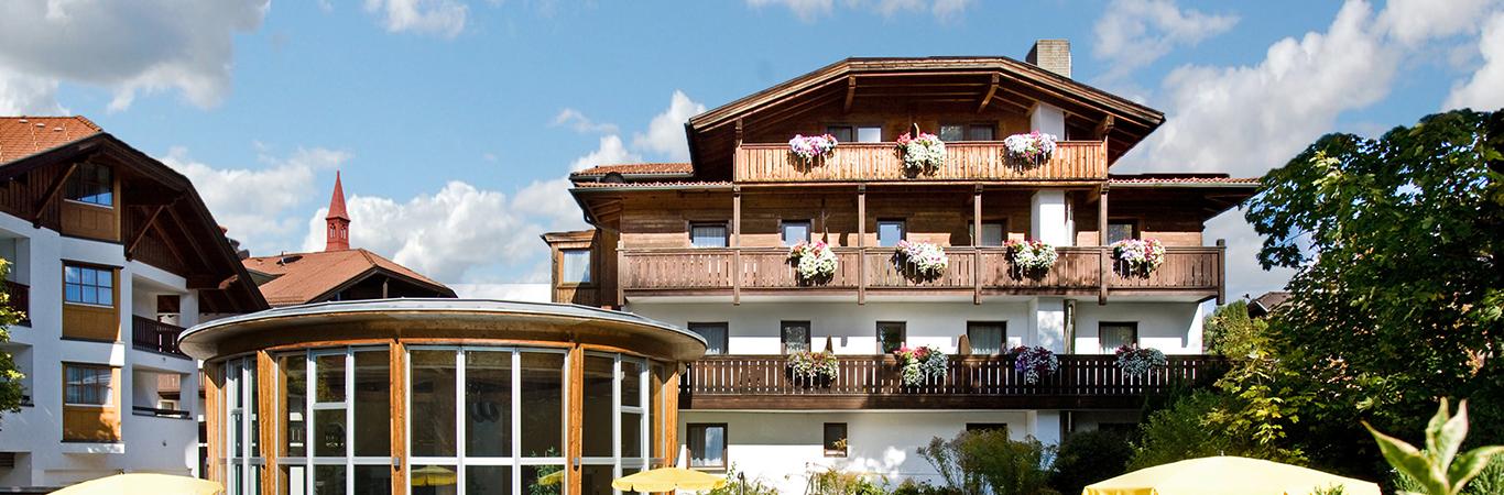 Bon Alpina Mahindra - Hotel alpina austria